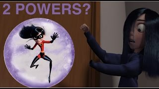 One of Seamus Gorman's most viewed videos: Pixar Theory: Why Does Violet Have 2 Powers?
