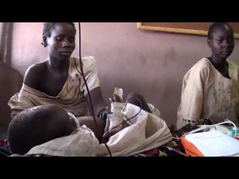 Central African Republic: Access to healthcare