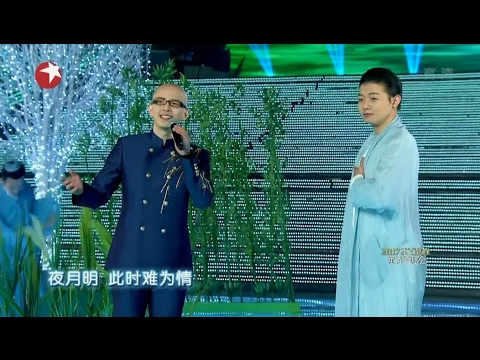 Ping An《If I Had My Life Again + Rolling Up The Bead Curtain》ft.  Henry Huo /平安&霍尊《倒转珠帘》/Anson Ping