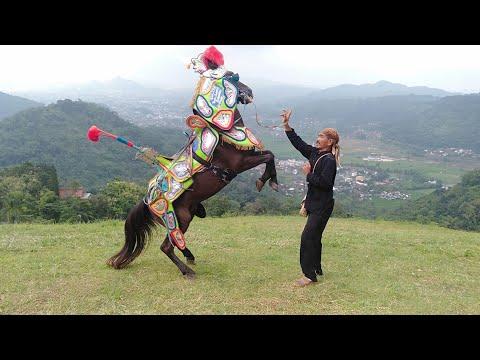kuda renggong 2019 - atraksi kuda renggong sinar muda sultan grup