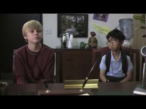 Paulie Short Film Trailer
