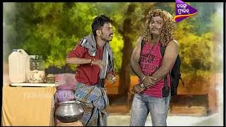 Download Video CID Comedy   Pragyan as a Gupchup Bepari Part 1   Odia Comedy Video MP3 3GP MP4