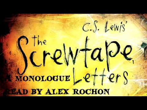 The Screwtape Letters -