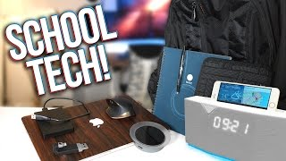 Download Top 10 Awesome Back to School Tech! Mp3 and Videos