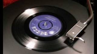 The Big Three - Some Other Guy + Let True Love Begin - 1963 45rpm