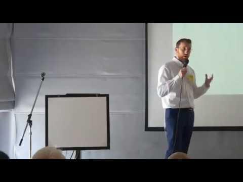 הרצאה: להביא את החרדים להייטק או את ההייטק לחרדים? איציק קרומבי