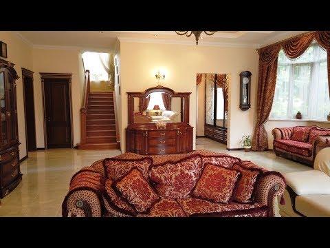 Шикарный дом с озером и гостевым домом в престижном КГ VIP класса Золоче!