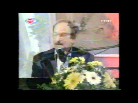 Yavuz Özışık - I Wish You Love - Zeliha Berksoy - Başarı Basamakları - TRT 2