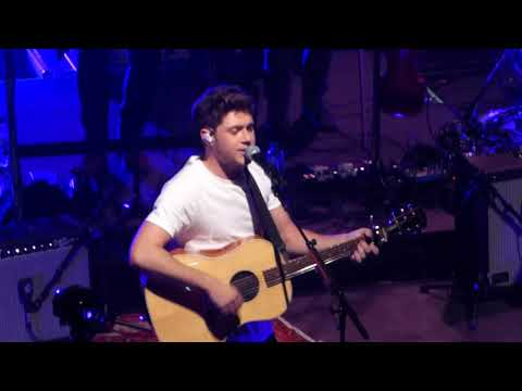 Since We're Alone - Niall Horan Flicker Sessions (O2 Shepherd's Bush Empire, London 31/08/17))