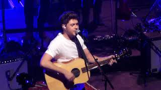 Since We're Alone - Niall Horan Flicker Sessions (O2 Shepherd's Bush Empire, London 31/08/17))