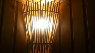 Светильник для бани своими руками(, 2013-11-21T01:06:31.000Z)