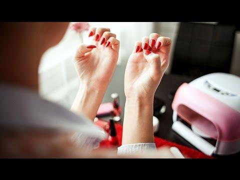 Top 5 health risks at nail salons