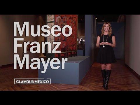 Glamour México | Museo Franz Mayer |3X02