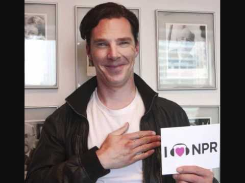 Watch Benedict Cumberbatch Describe How He Plays Geniuses from YouTube · Duration:  36 seconds