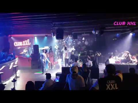 cheb mazouzi sghir live 2018 club xxl lonato BRESCIA ITALY -omri snapili