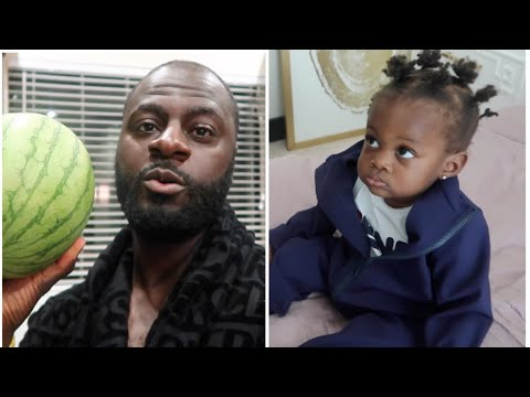 Random Vlog: Baby Jade, Nabela & Watermelon 🍉 thumbnail