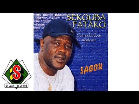 Sékouba Fatako - Yondo (audio)