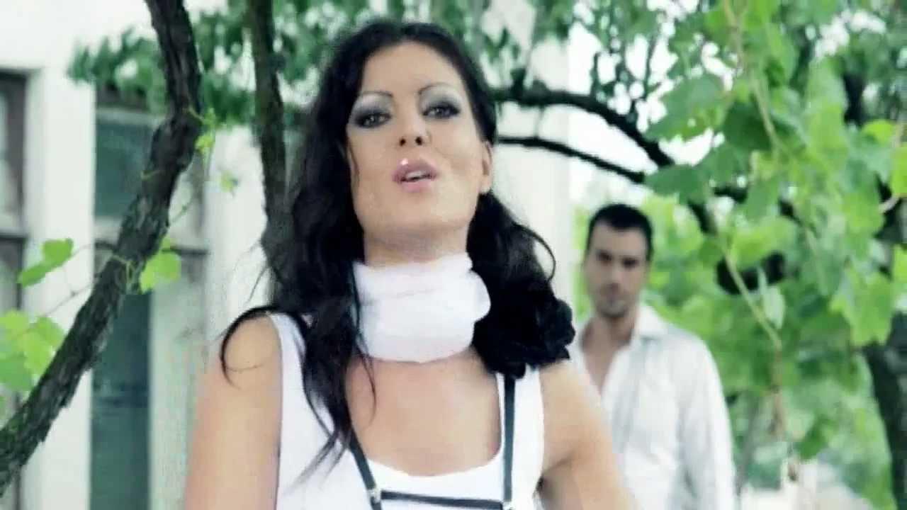 Bahus Band, Dragana Vrbaski i Sava Vukovic - Trebacu ti - (Official Video) - (FM sound production)