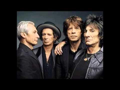 Rolling Stones - Memory Motel (1995)