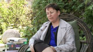 Irish Writers in America: Anne Enright