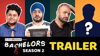 tvf bachelors   season 2   official trailer