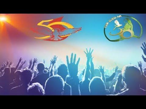 Ven ven Espíritu Santo ven - Rumbo al Jubileo de Oro 2017. Renovación Carismática Catolica