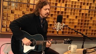 "John Paul White - ""Black Leaf"" - KXT Live Sessions"