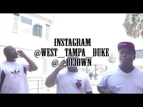 West Tampa Duke x Q - Doowop Remix (Official Video)