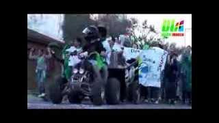 Delco Noticias Basavilbaso - Imágenes Estudiantina 2013