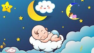 [Dengarkan saja selama 3 menit] Bayi Anda akan tertidur lelap - Lagu pengantar tidur bayi