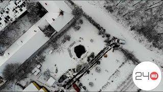 A NASA foglalhatta le a Ceglédi Városi Televízió felvételeit? | 24.hu