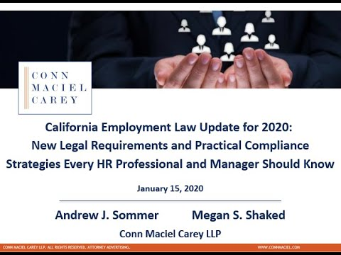 california-employment-law-update-for-2020
