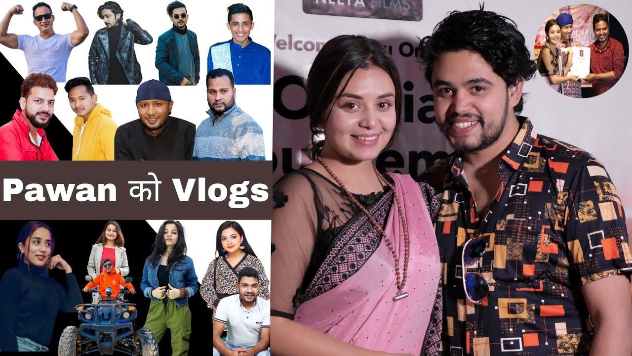 अनुहार नै काफी छ । pawanko Vlogs    Neeta Dhungana    Bhagawatgeeta