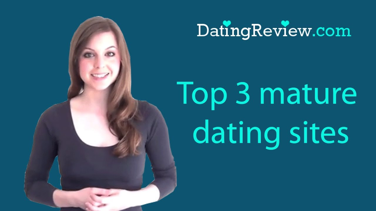 Mature dating websites reviews