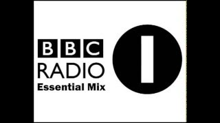Essential Mix 1994 11 27 CJ Mackintosh 2hrs