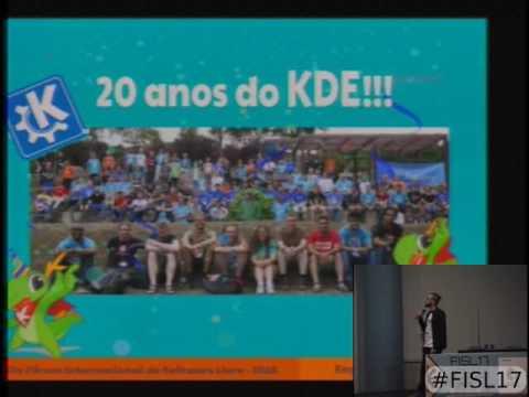 KDE Edu Tecnologias Livres na educação 1
