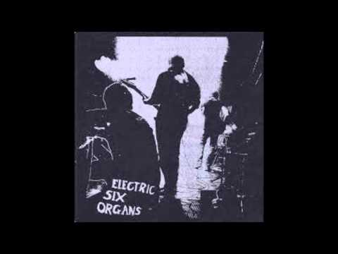 Nightly Trembling -  Six Organs Of Admittance (Full Album) (1999) mp3