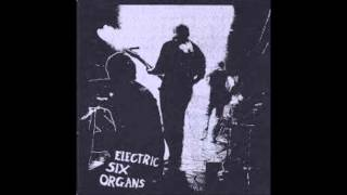 Nightly Trembling -  Six Organs Of Admittance (Full Album) (1999)
