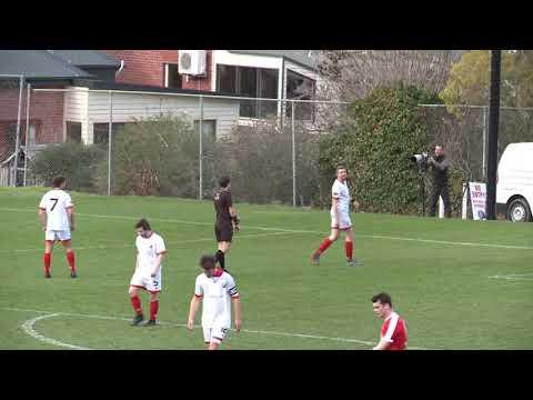 Competitions at Football Federation Tasmania - SportsTG