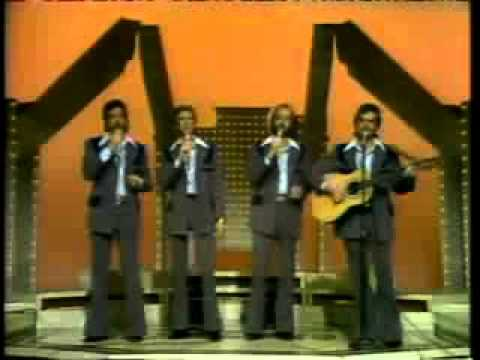 The Statler Brothers - I'll Go To My Grave Loving You (1975 - Pop Goes The Country)