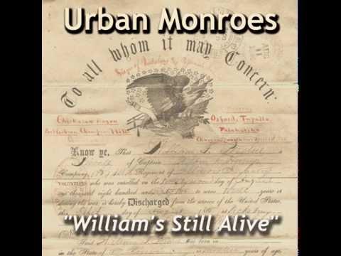 William's Still Alive