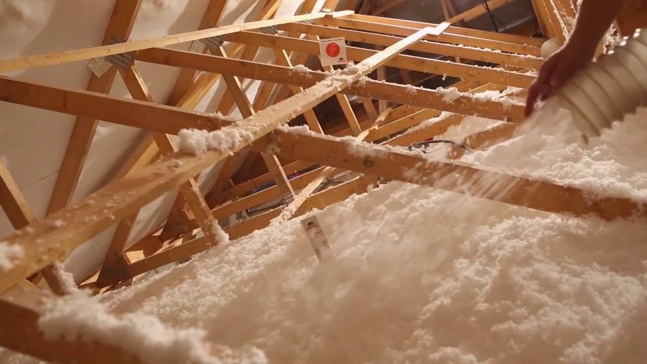 soufflage laine de roche top isolation de combles non amnageables par laine de roche rockwool. Black Bedroom Furniture Sets. Home Design Ideas