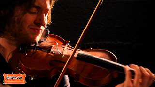 Rhythm Future - Them There Eyes (Django Reinhardt cover) - Ont' Sofa Sessions