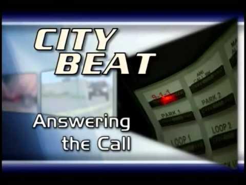 City Beat:Episode 13-Sacramento Police Department's Patrol Division