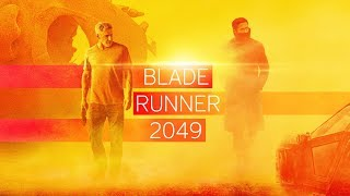 Kopie oder Meisterwerk? - Blade Runner 2049 streaming