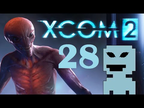 TF : XCOM 2 Ep 28 : Steel Mother