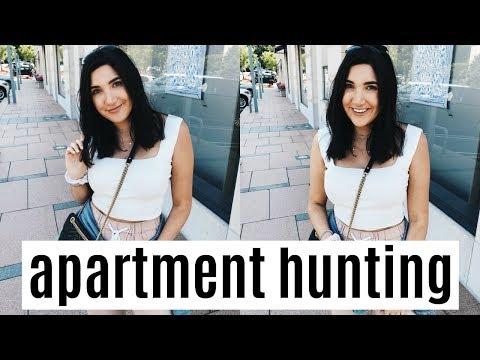 APARTMENT HUNTING IN BOSTON!!  Post-grad Apartment Search