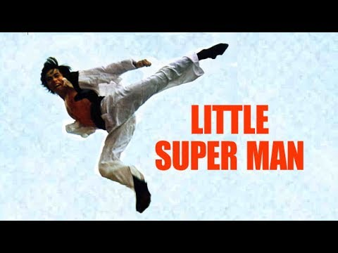 Wu Tang Collection - Little Superman (English Subtitles)