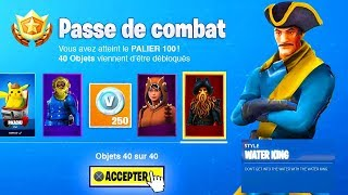 FORTNITE'S COMBAT PAS8. (NEW)