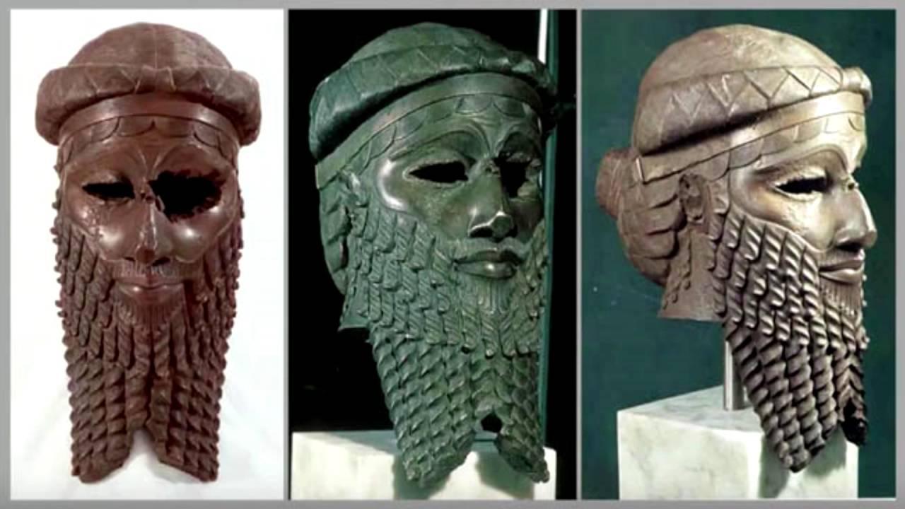 Sargon Von Akkad